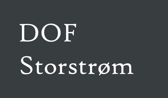 DOF Storstrøm